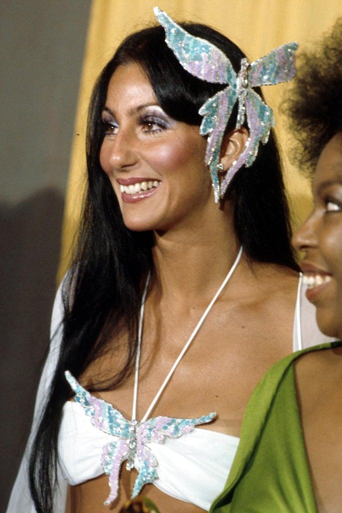 Was Cher Award Season's Biggest Fashion Inspiration?