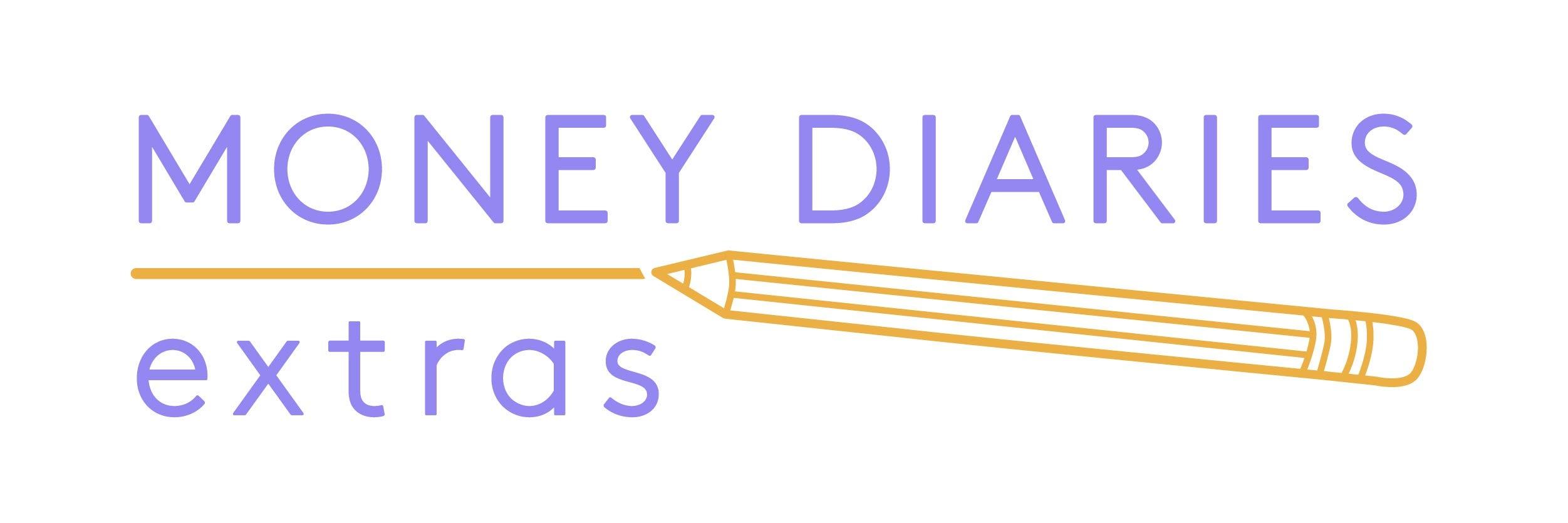 Money Diaries extras