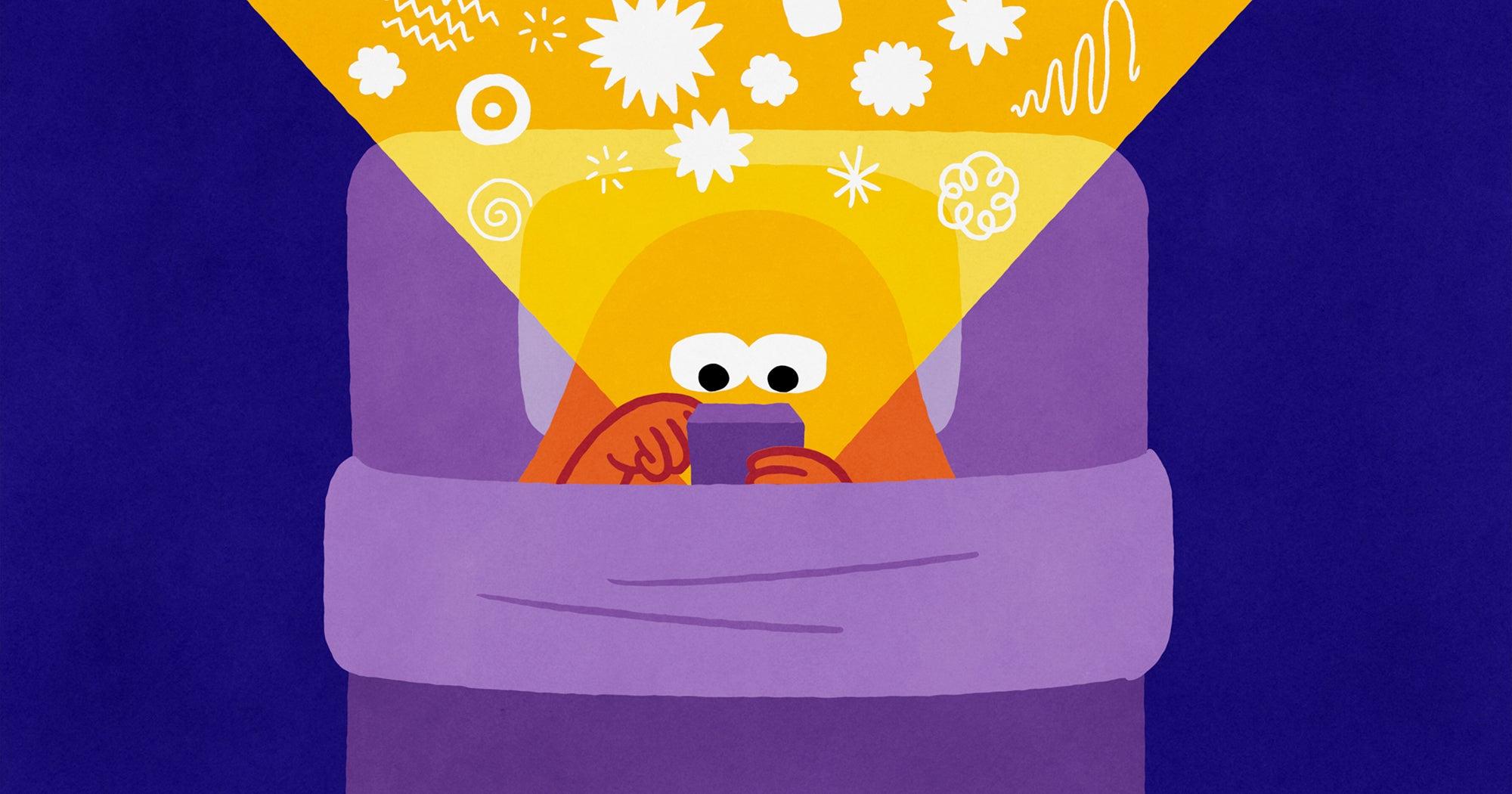 Vous souffrez d'insomnie ? Cette série Netflix va vous endormir (dans le bon sens du terme)