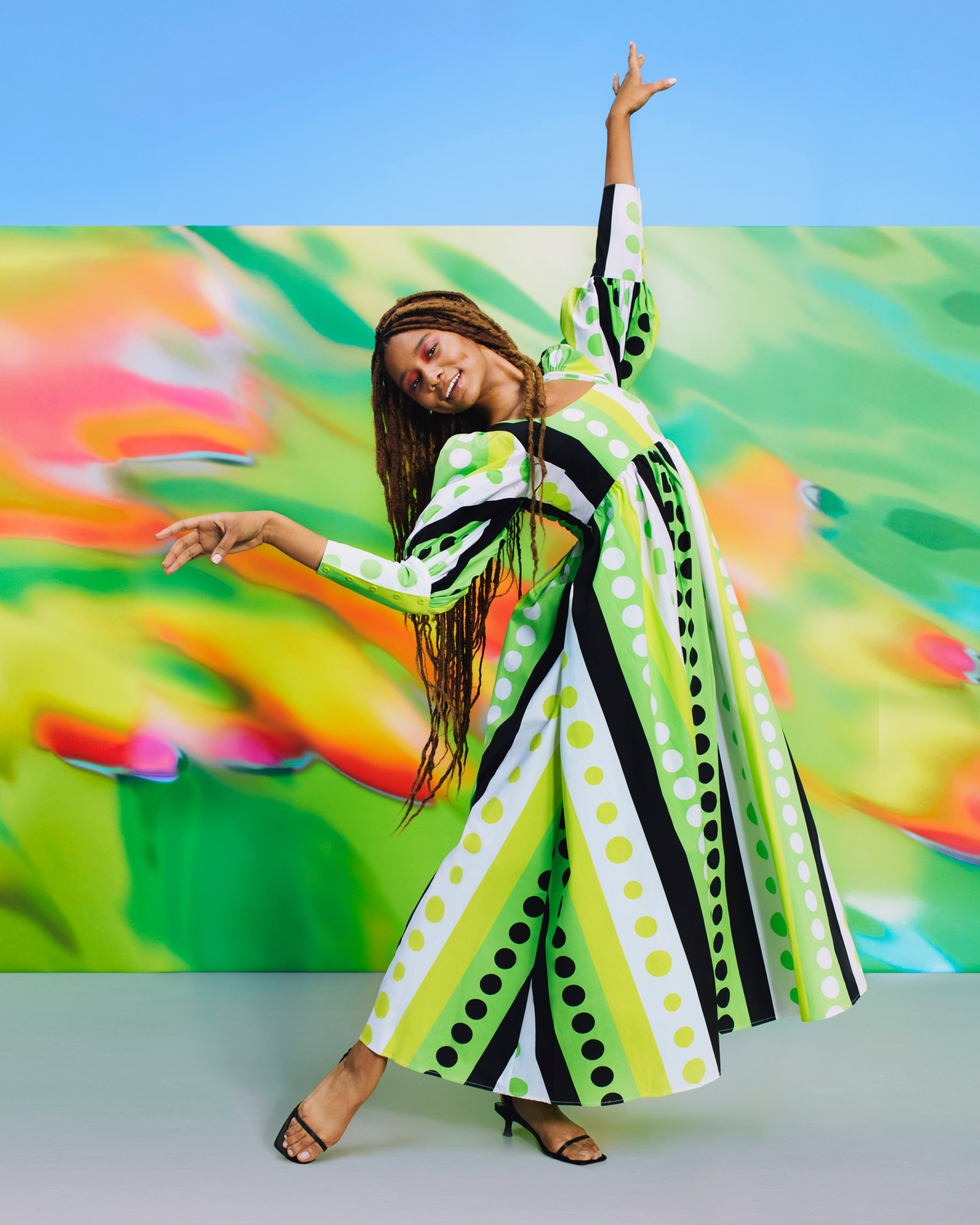 The Target X Christopher John Rogers, ALEXIS & RIXO Collection Is Here — & We Want Everything