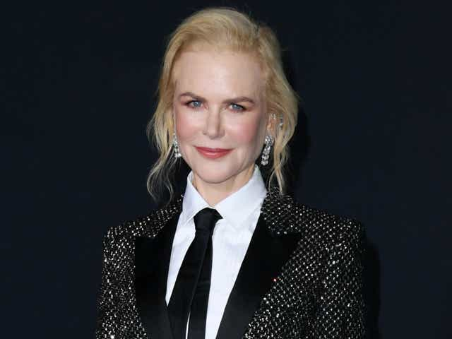 """Nicole Kidman attends Special Screening Of Liongate's """"Bombshell""""."""