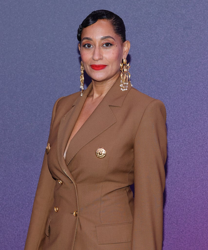Let Tracee Ellis Ross' Bikini Pic Inspire Your Own Vaxacation
