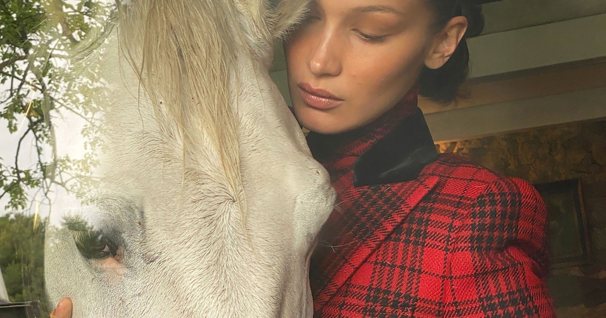 Finally, It's In Fashion To Be A Horse Girl