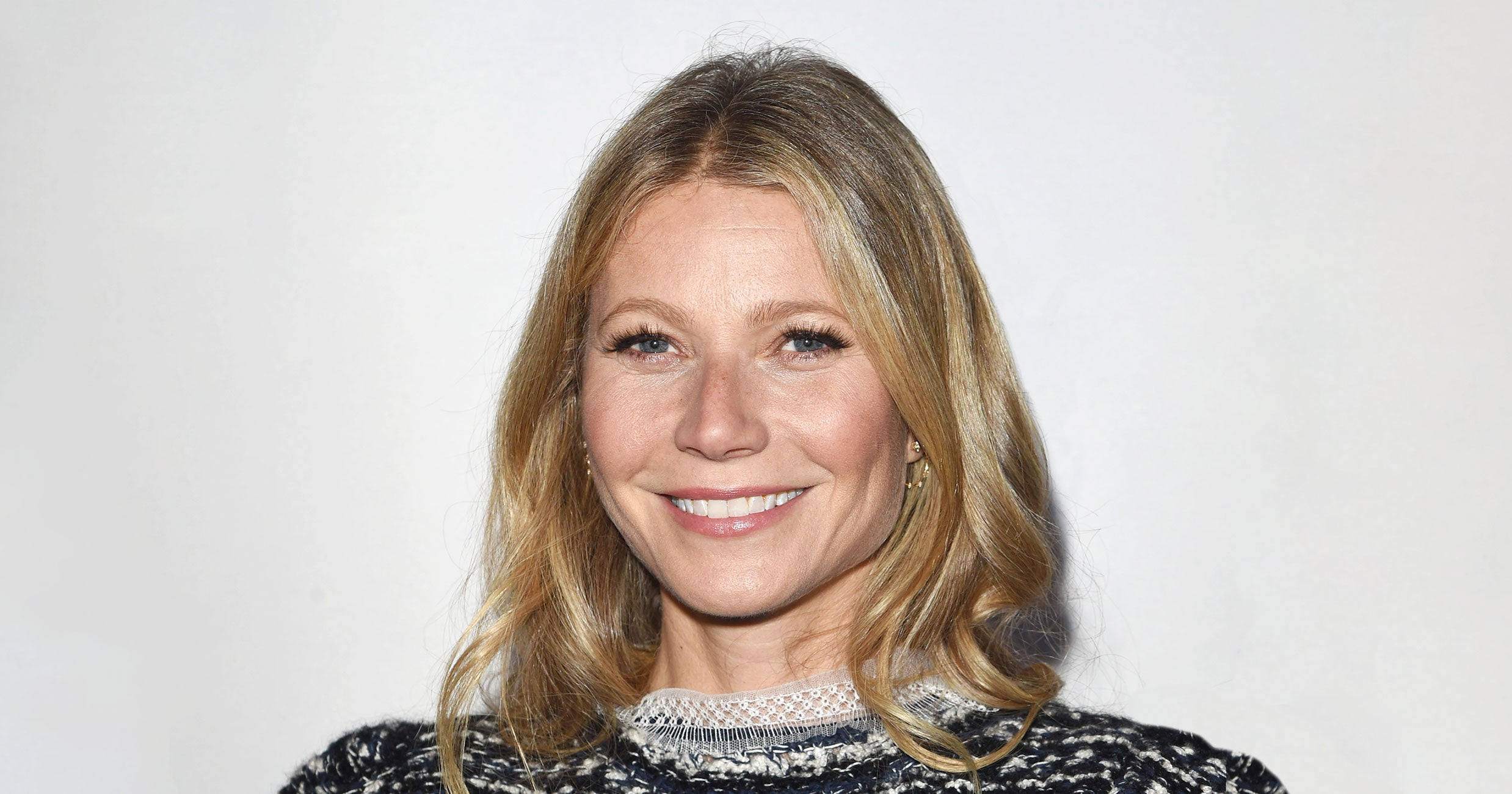 """Gwyneth Paltrow Went """"Off The Rails"""" During Quarantine By Doing What We Do Every Tuesday Night"""