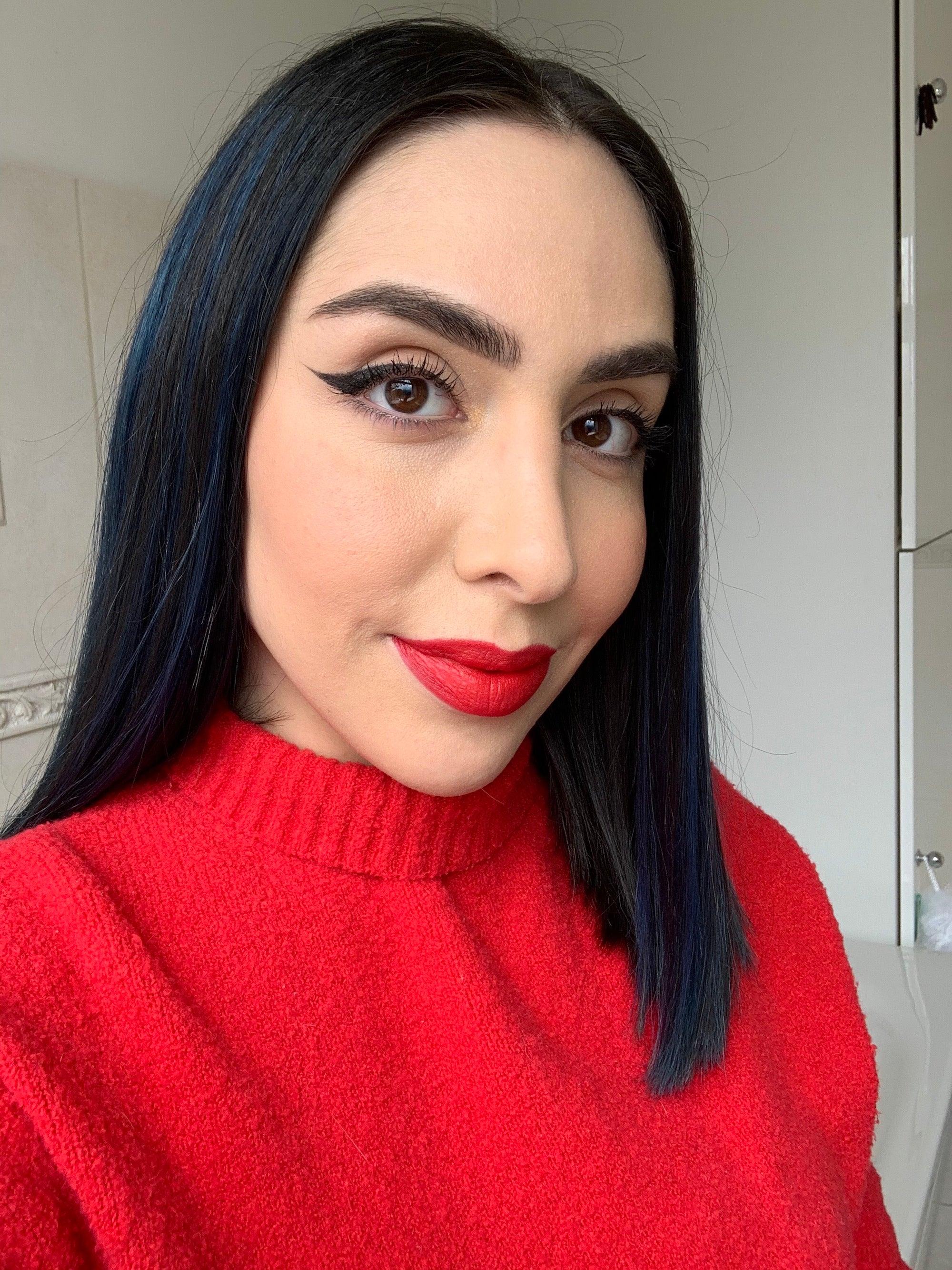 Zaras Make-up-Collection ist Luxus für wenig Geld – ich habe sie getestet