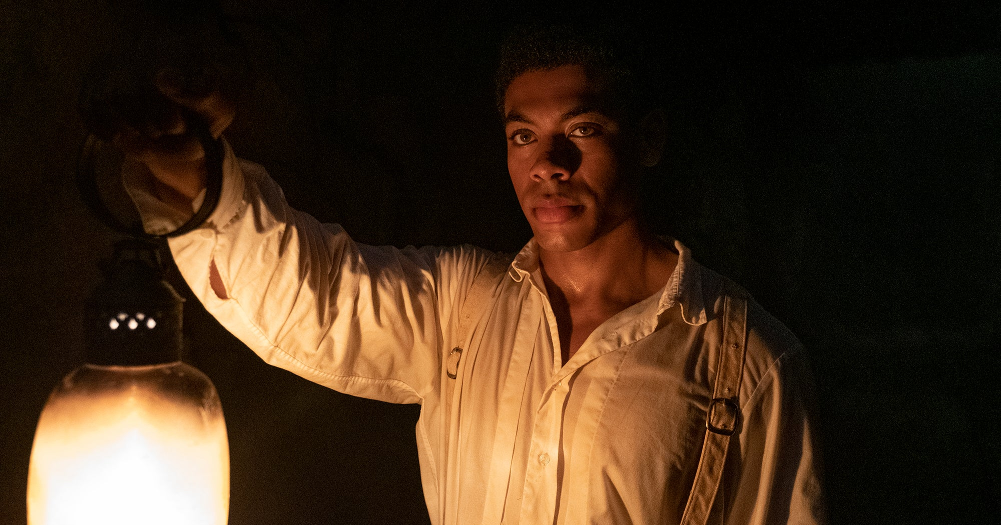Meet The Cast Of Characters In Amazon's The Underground Railroad