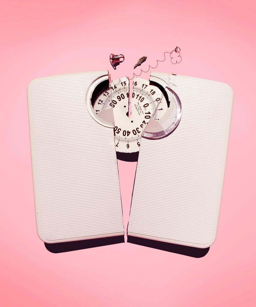Es ist Zeit, zu ändern, wie wir über pandemiebedingte Gewichtszunahme sprechen