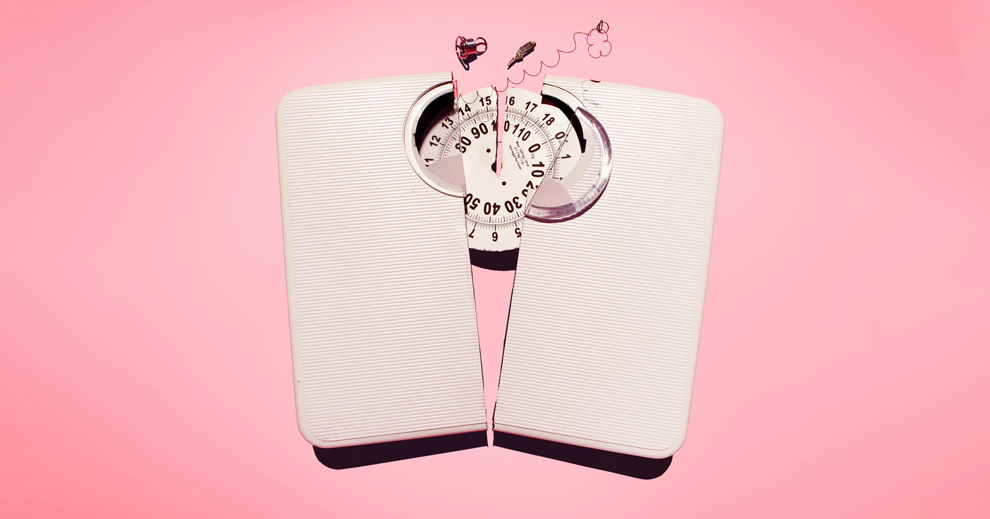 It's Time To Change How We Talk About Pandemic Weight Gain