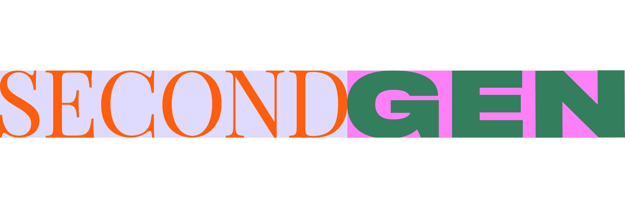 Second Gen logo
