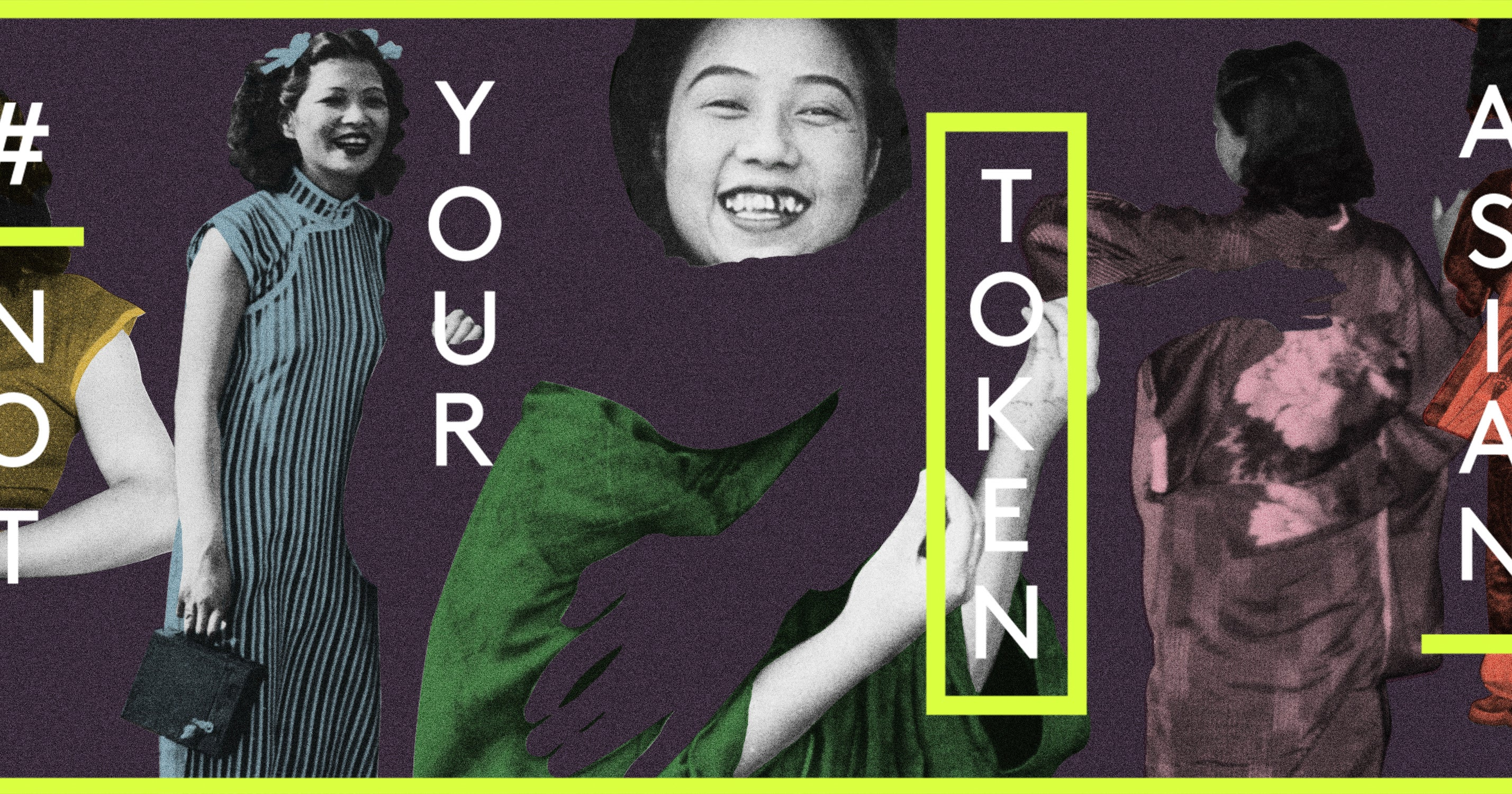 Inside The Exhibition Box: How White Sexual Imperialism Has Trapped Asian American Women