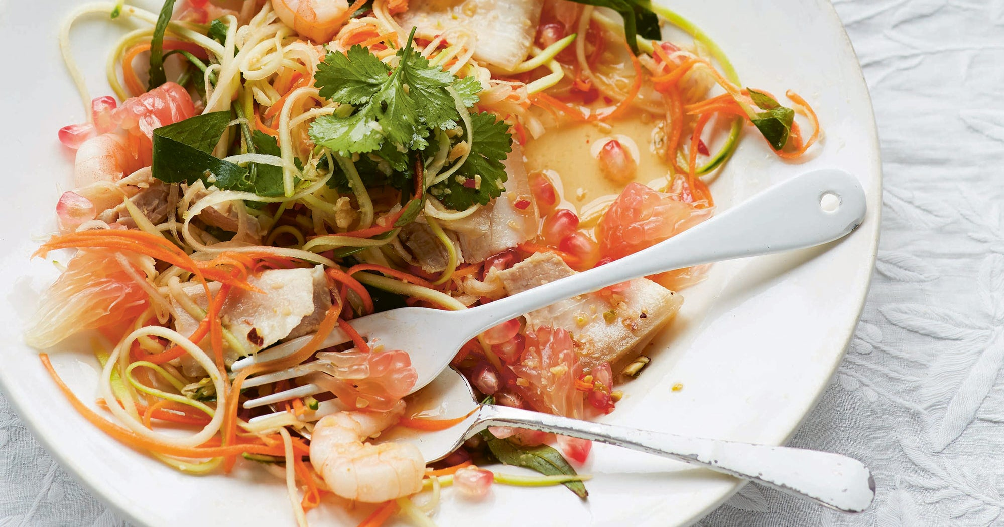 3 Vibrant Vietnamese Salads To Brighten Up Your Lunches