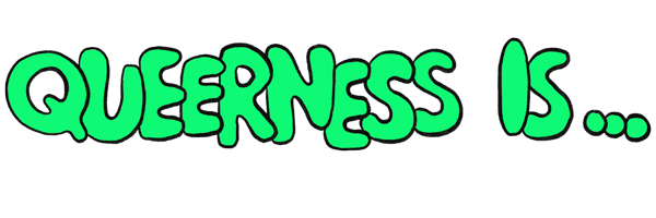 Queerness Is Logo