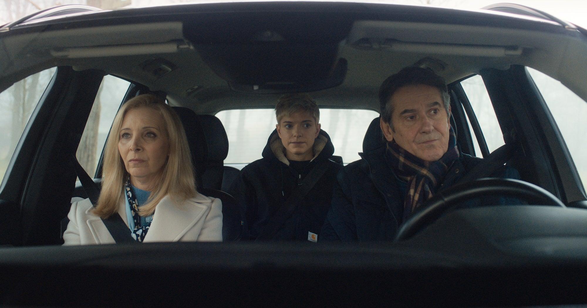 Netflix : 6 nouveautés à binger (ou pas) ce week-end