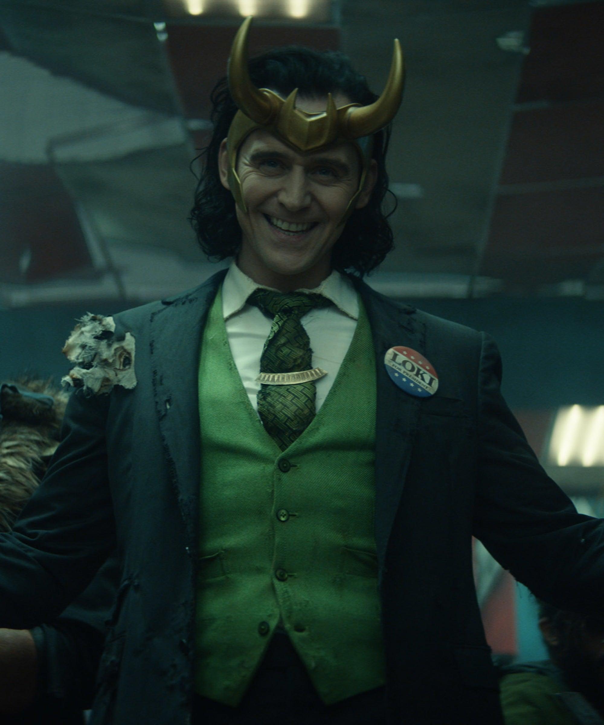 Wer ist wer in Loki auf Disney+? Ein kleiner Guide