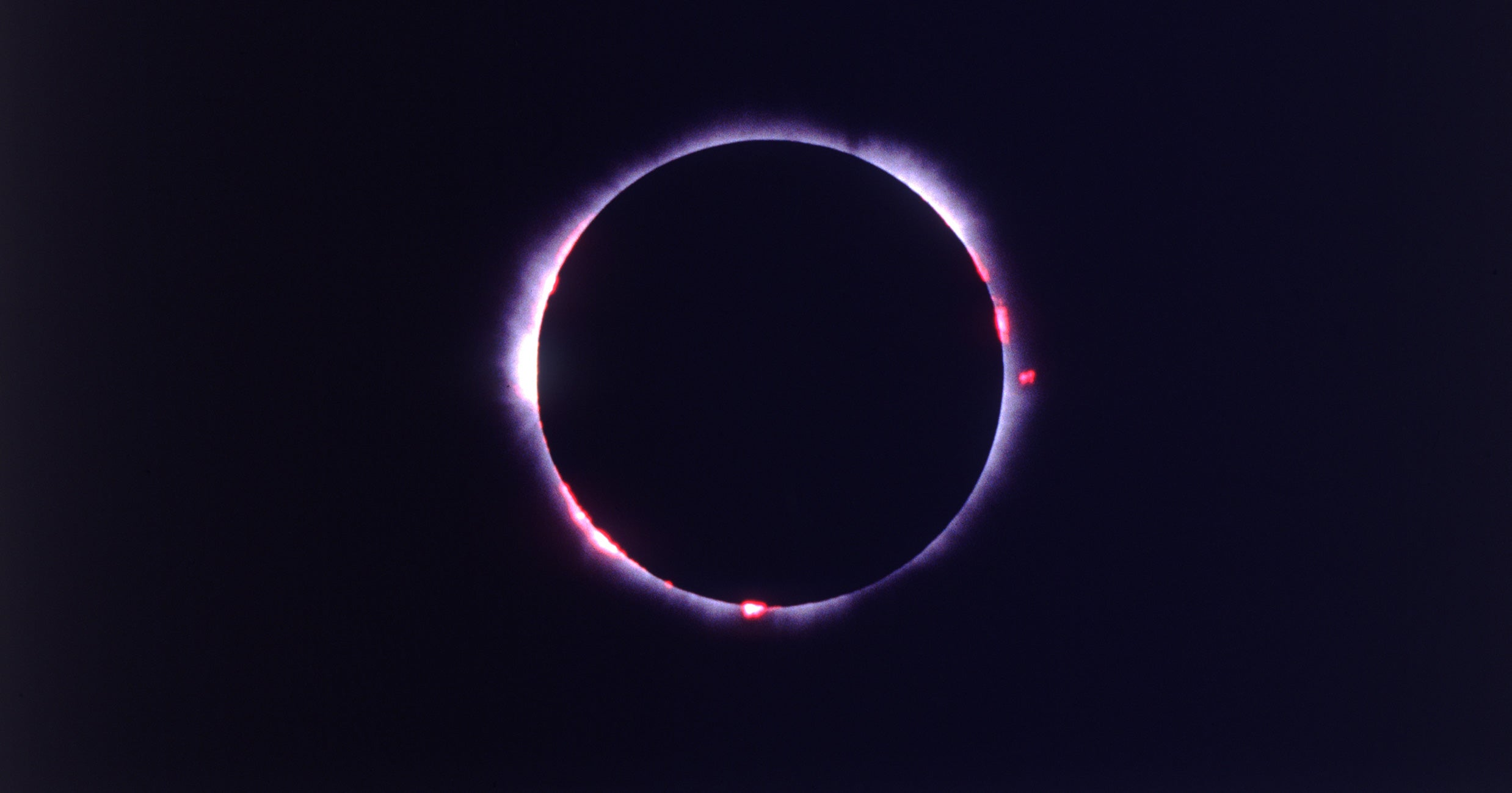 The Ring Of Fire Solar Eclipse Is Almost Here — & It's Going To Change Everything