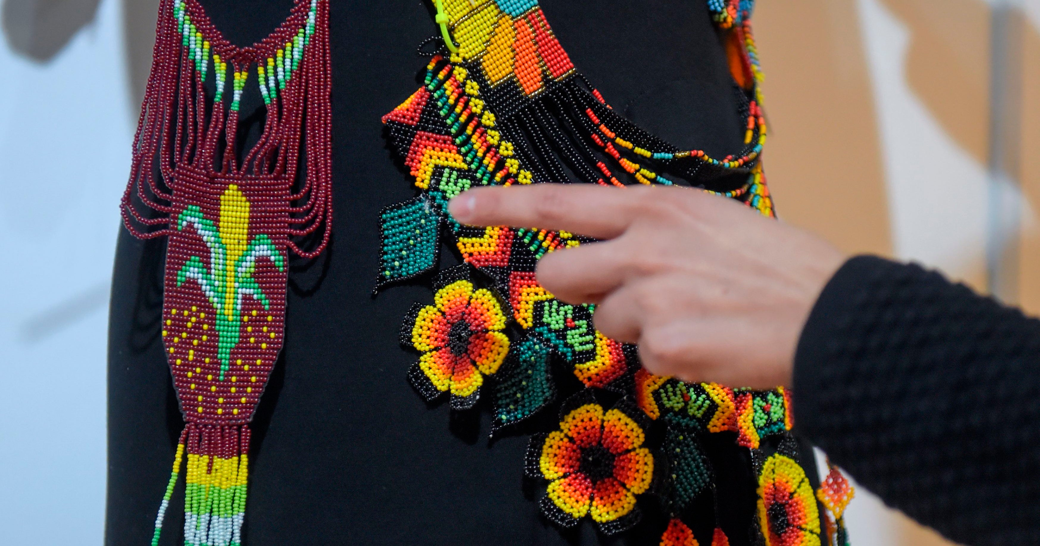 """How Fears Of """"Cultural Appropriation"""" Sometimes Hurts Indigenous Brands"""