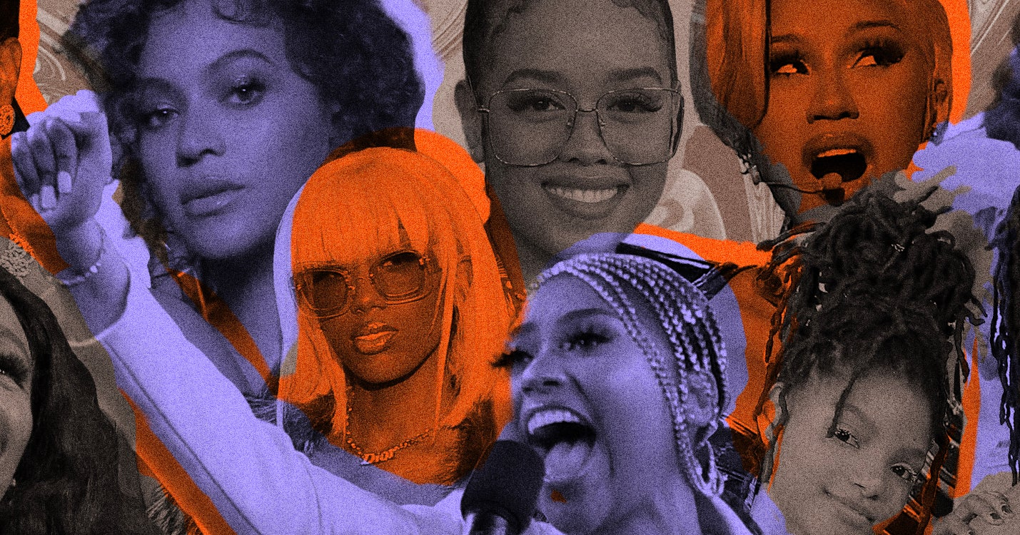 As COVID-19 Ravaged The World, Black Women's Music Held Us Together