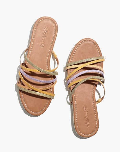 29 Easy Summer Sandals That Cost Less Than $50