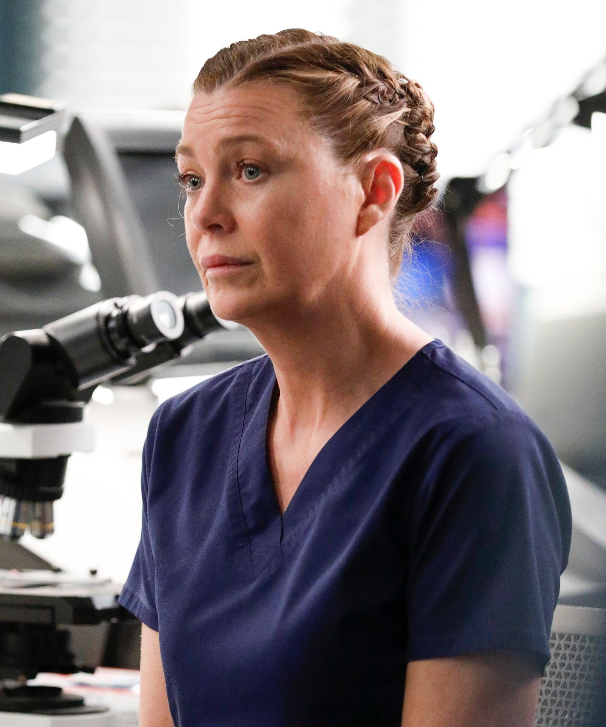 Warum die große Trennung im Finale von Grey's Anatomy eine gute Sache ist