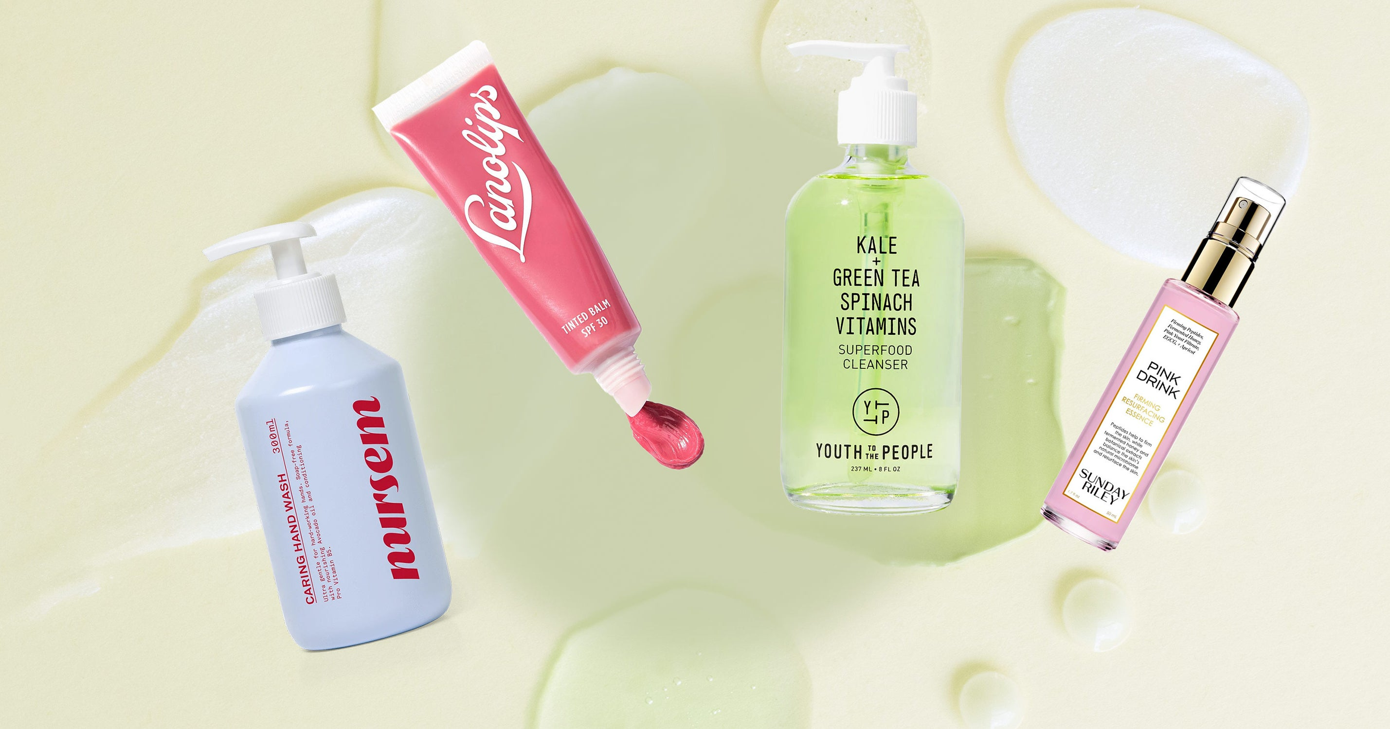 13 Cruelty-Free Brands Making Our Beauty Kits Kinder