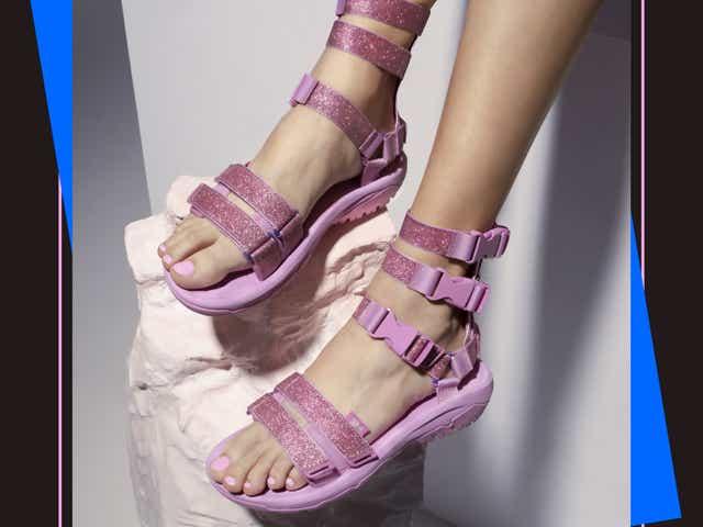 teva x christian cowan sandals