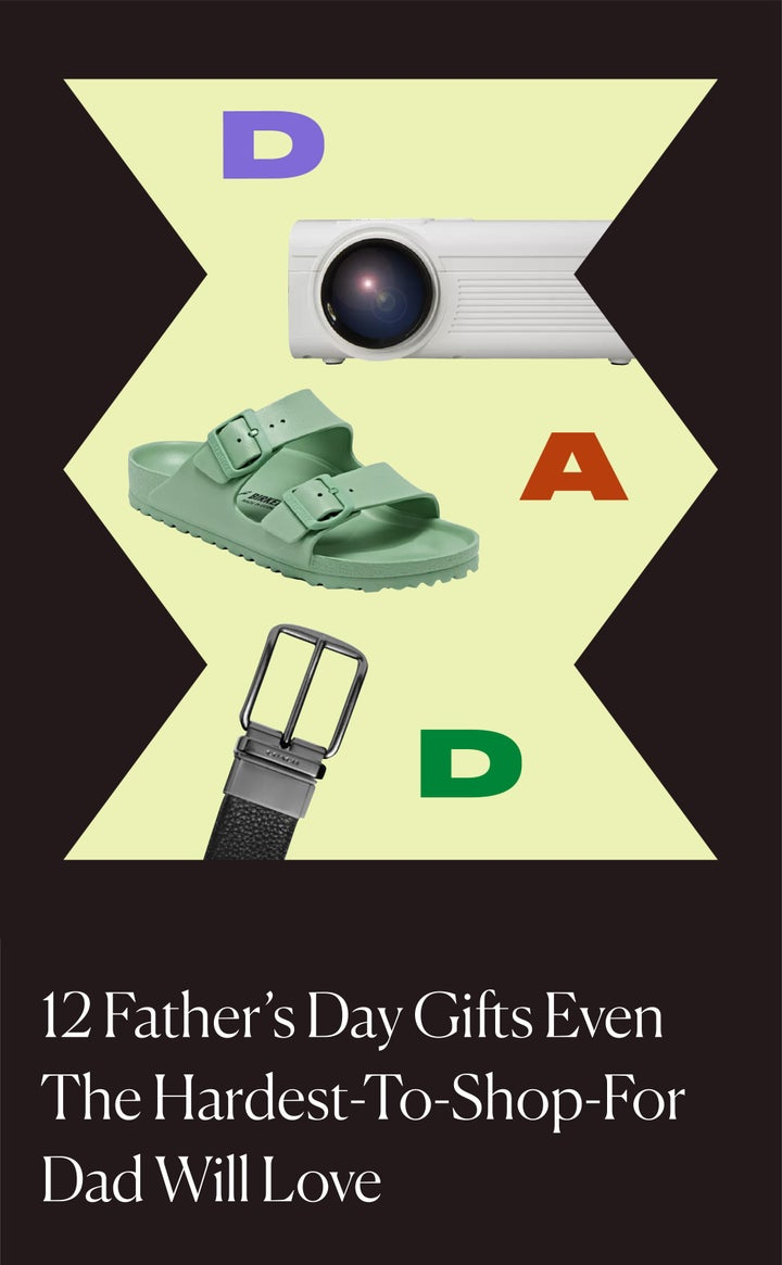 12 Father's Day Gifts Even The Hardest-To-Shop-For Dad Will Love