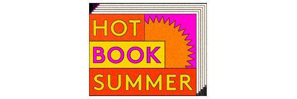 Hot Book Summer