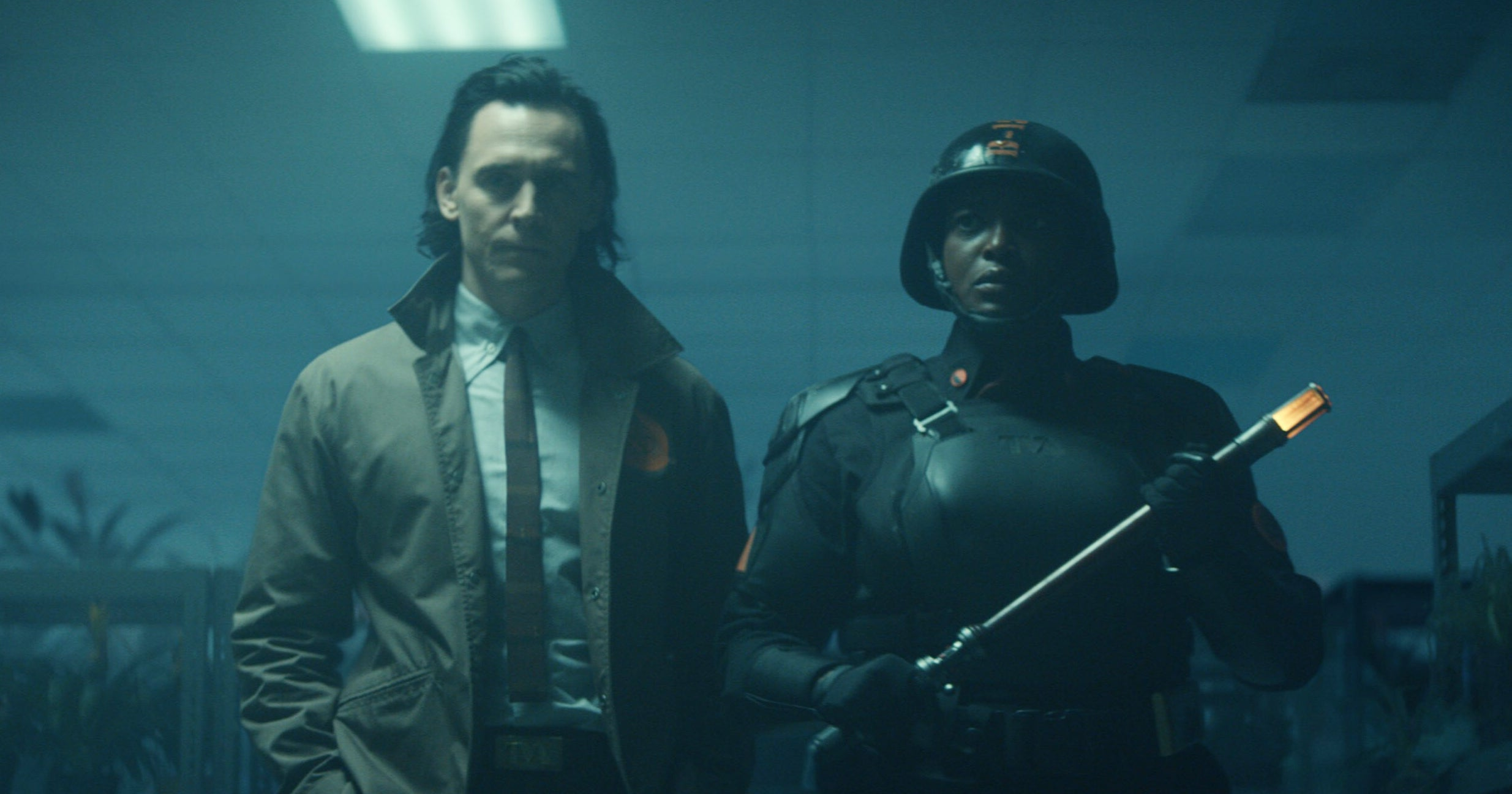 Just How Excited Should We Be About Loki's Newest Character?
