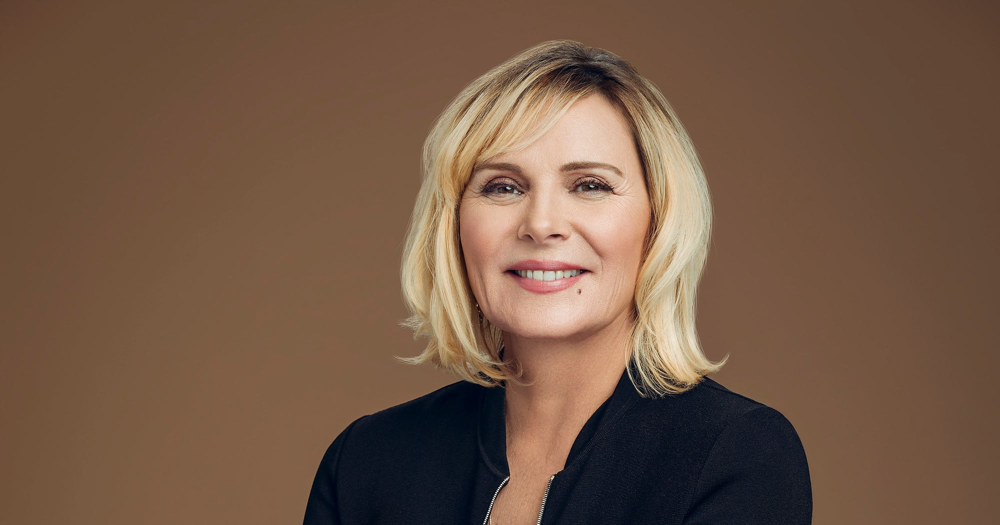 Space & The City: Kim Cattrall Is Going To The Moon