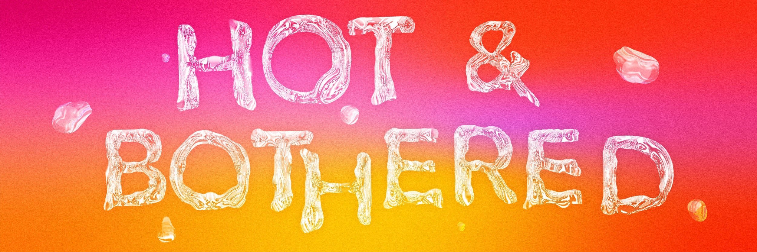 Hot & Bothered logo