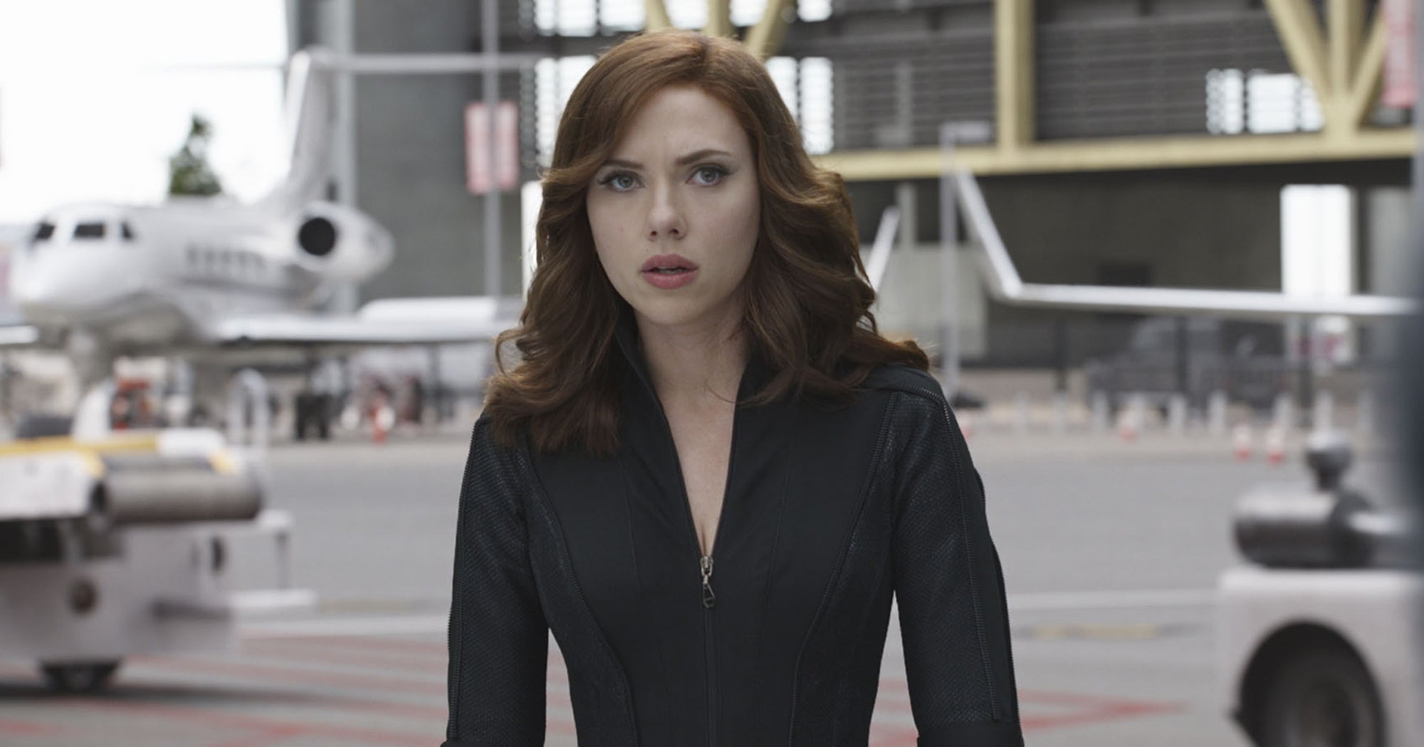 Looking Back, Scarlett Definitely Thinks Black Widow Was Overly Sexualized In The MCU