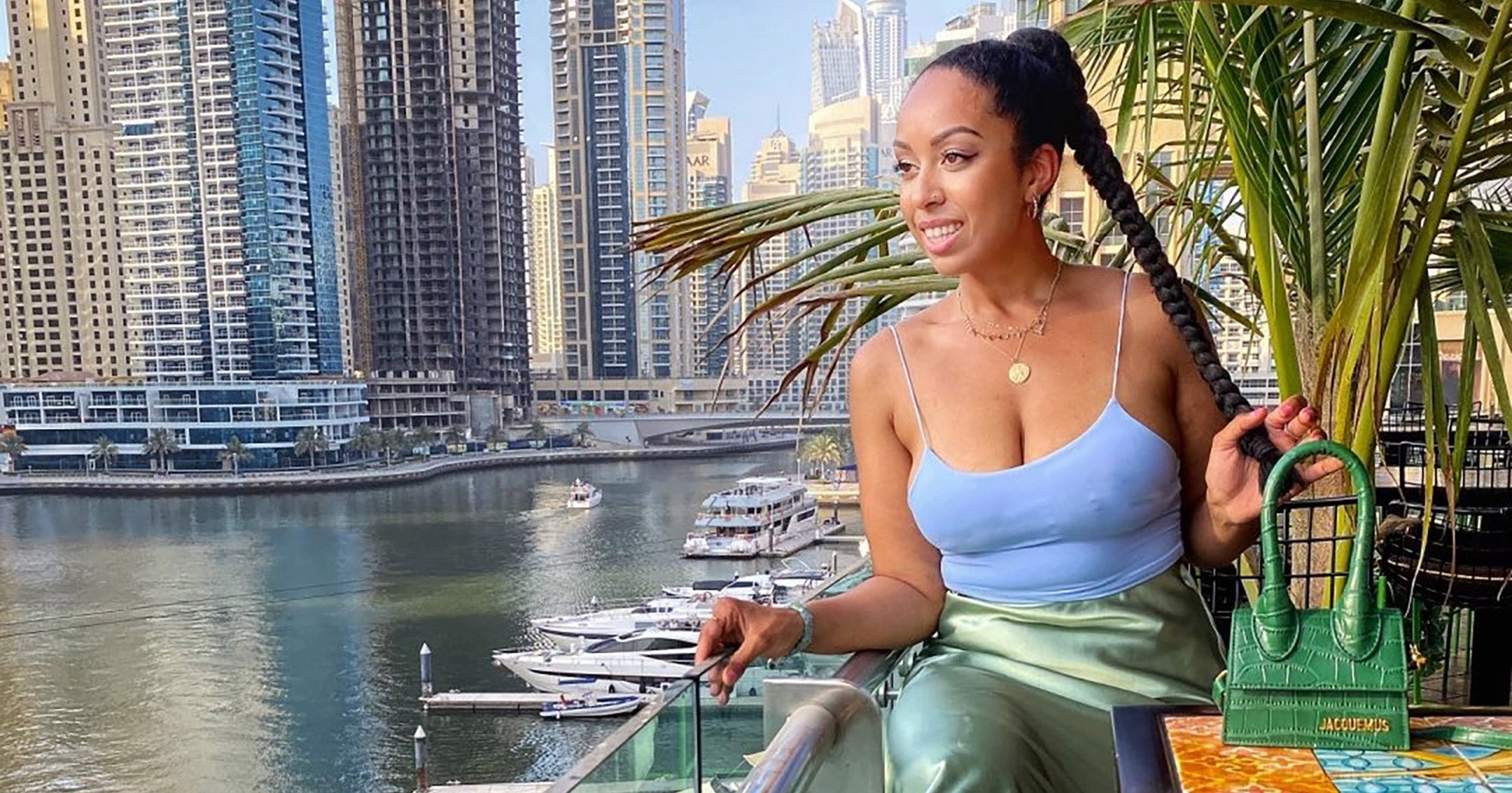 5 Things You Need To Know Before Travelling The World As A Black Woman
