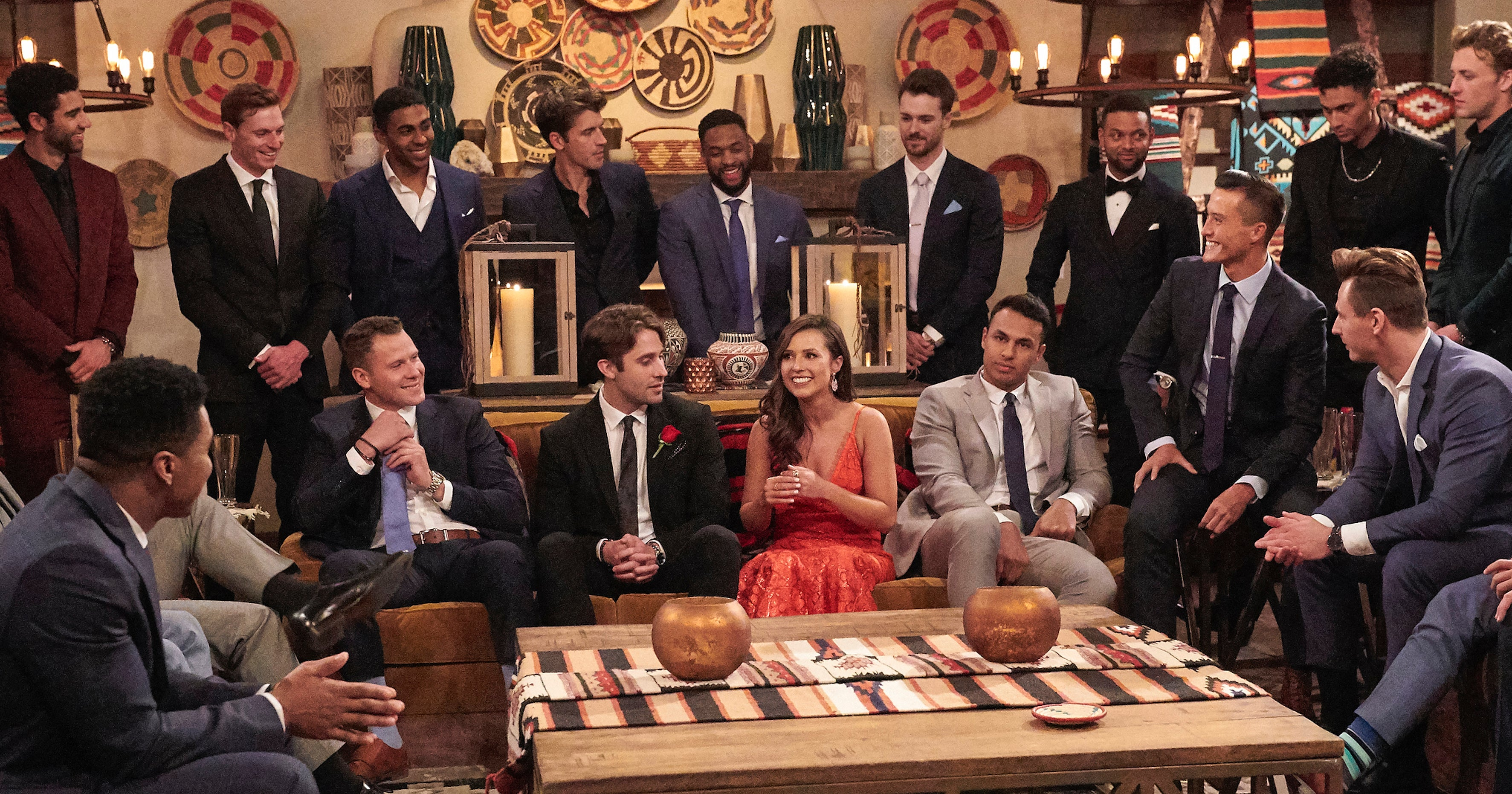 The Bachelorette Cast Just Broke The Rules & Future Casts Should Take Note