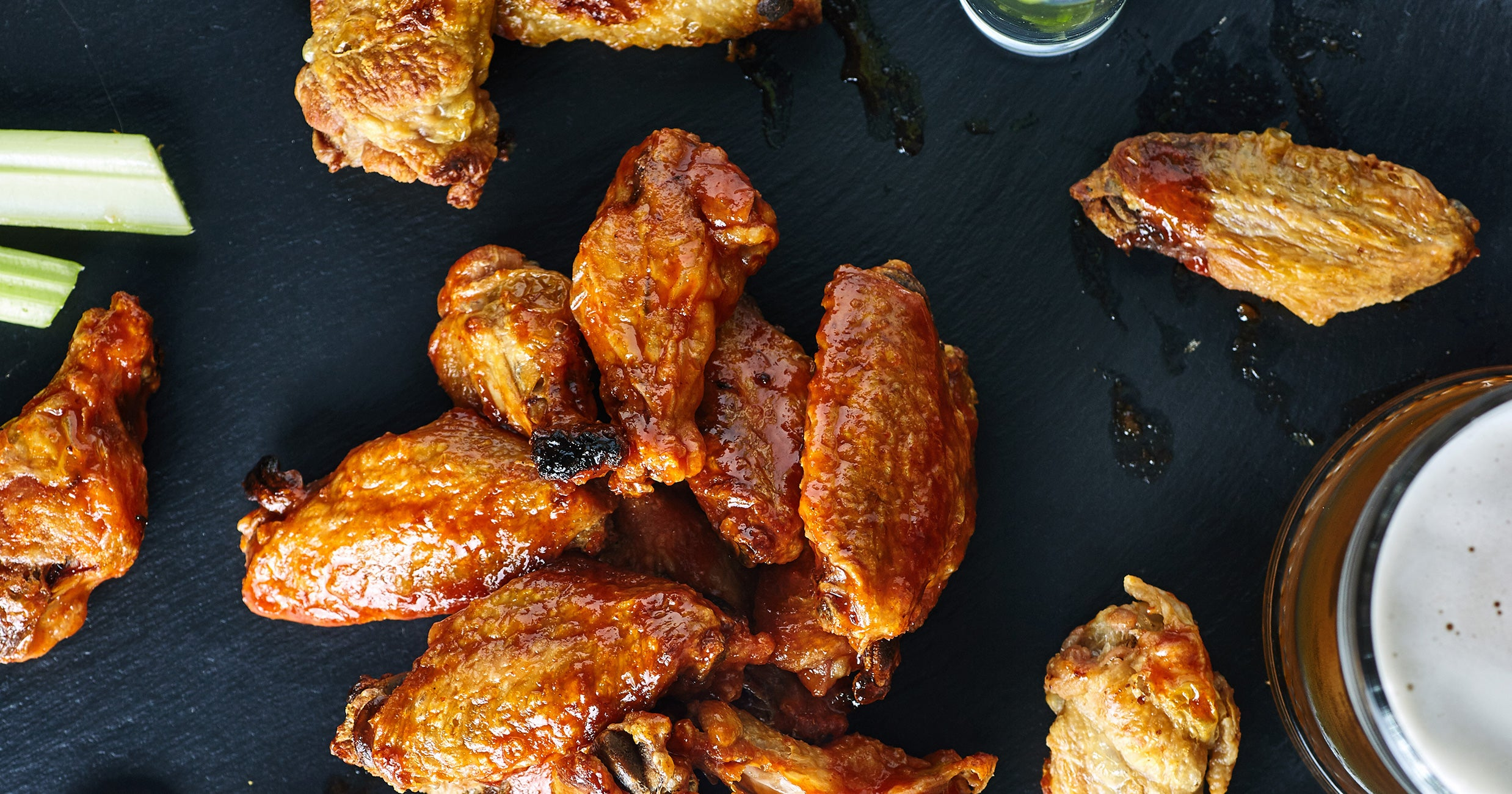 Stop Trying To Make Chicken Thighs Happen