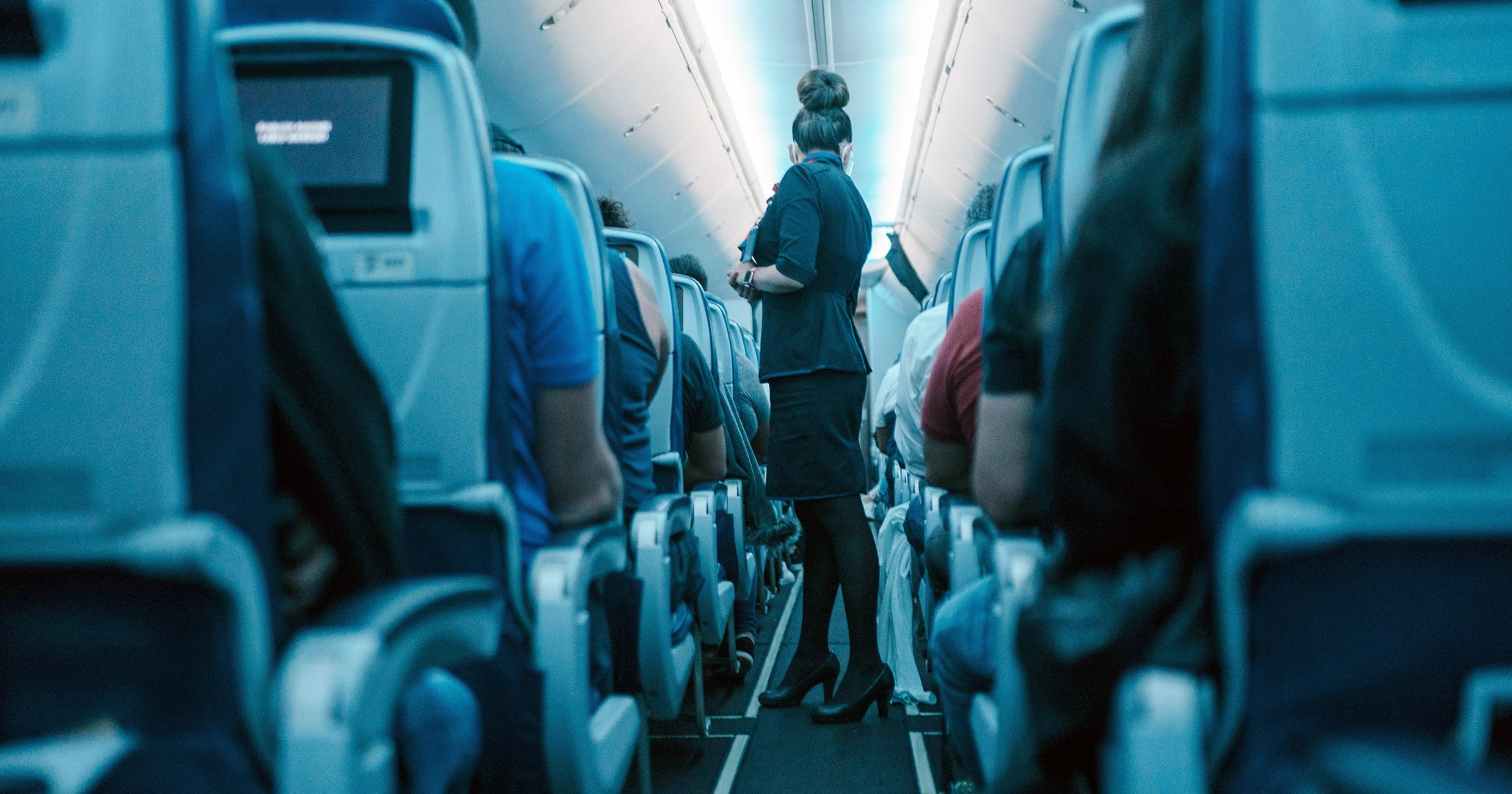 Here's Why So Many People Are Fighting On Airplanes