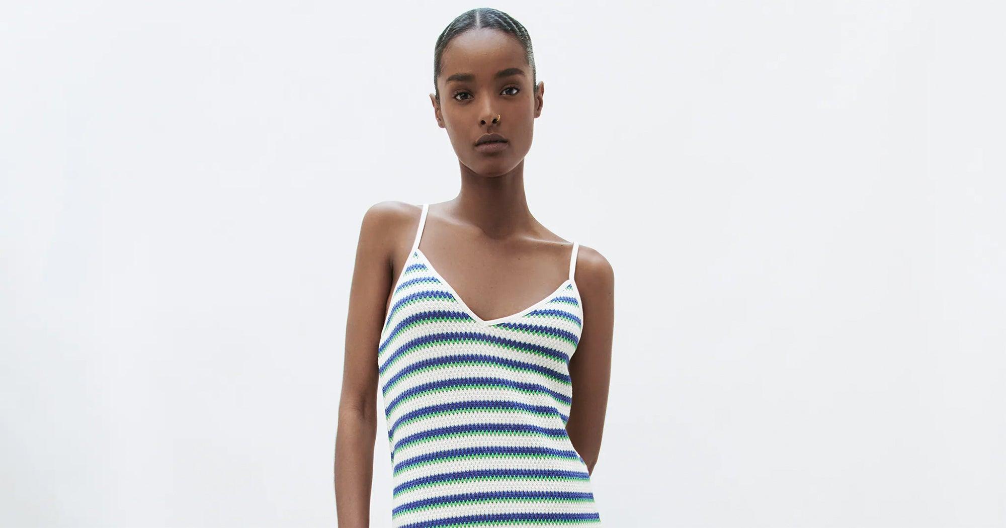 Zara's Sale Is Full Of Summer's Biggest Trends