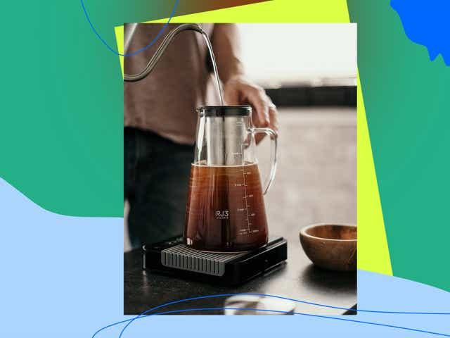 Oval Coffee