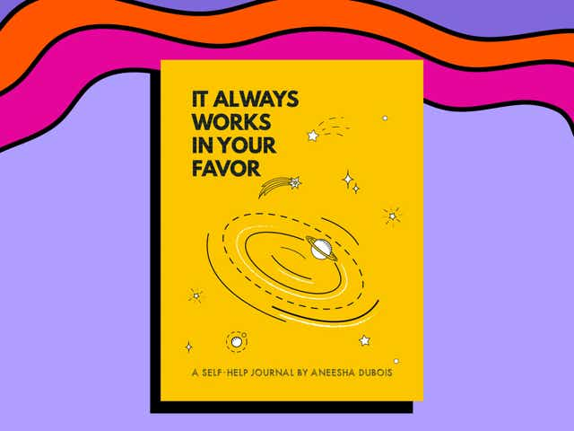 It Always Works In Your Favor book cover