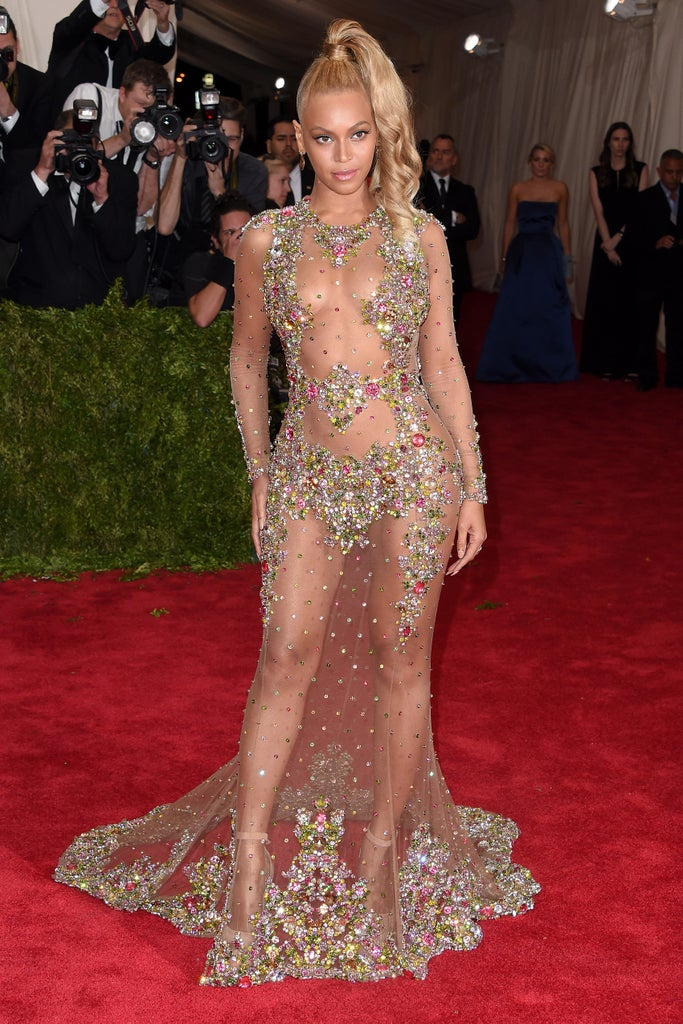 In Preparation For The Naked Dress Summer, We Looked Back On Its Past