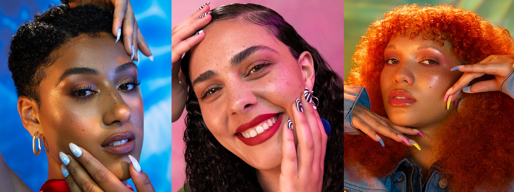 """""""I Decided To Formulate My Own Identity"""": Three Women Talk Hair & Heritage"""