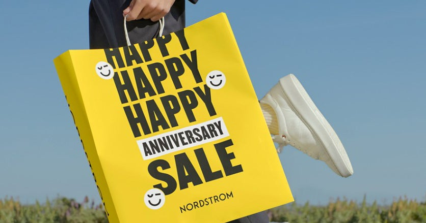The 32 Best Nordstrom Anniversary Sale Deals You Can Shop NOW