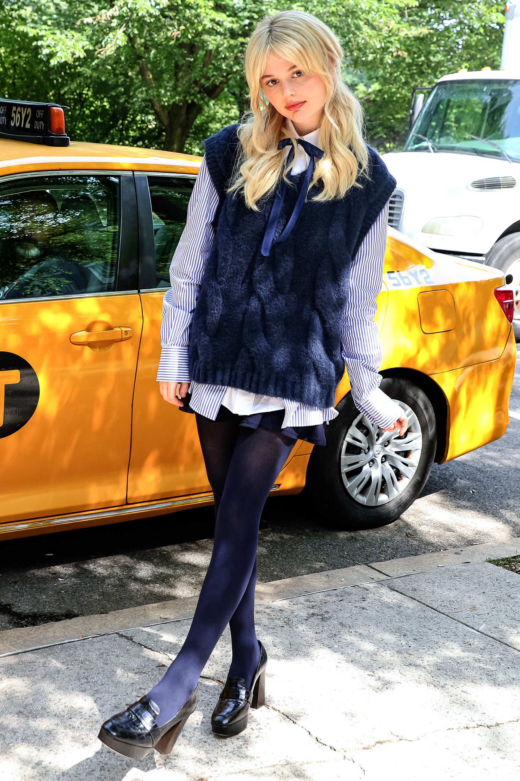 The Fashion In Gossip Girl Is Next-Level. Here Are The Looks You Can Still Buy
