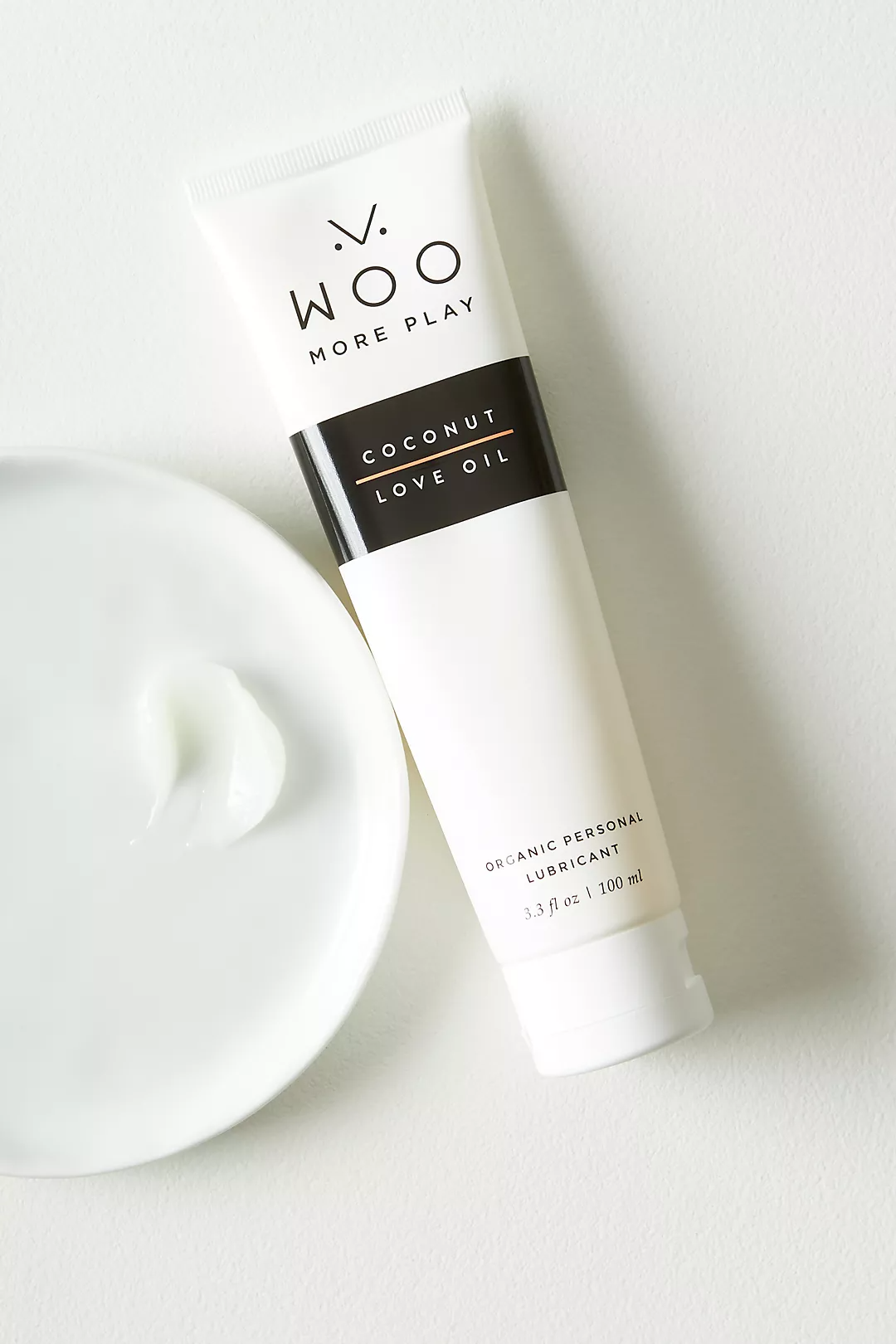 Add These Natural, Organic Lubes To Your Bedside Table