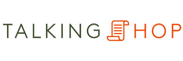 Talking Shop logo
