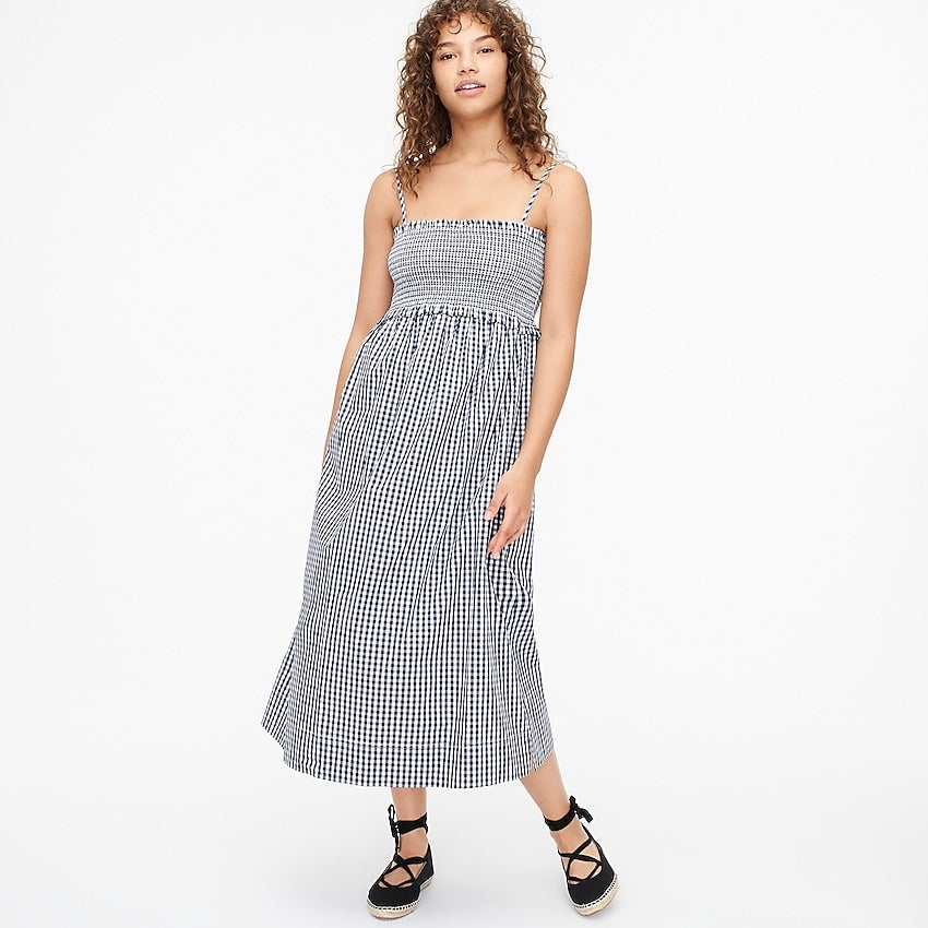 J.Crew's A Goldmine For Over 50% Off Summer Dresses Right Now