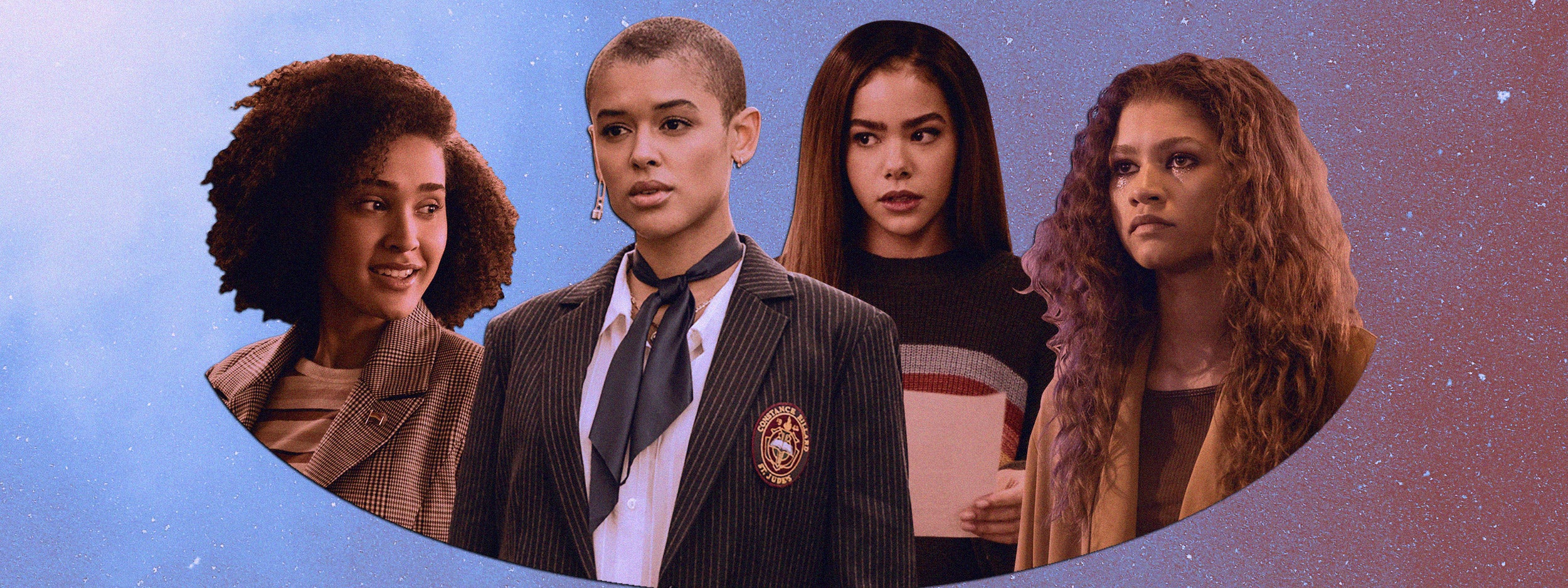 Ginny & Georgia, Bridgerton, Gossip Girl: Hollywood-Serien haben ein Colorismus-Problem