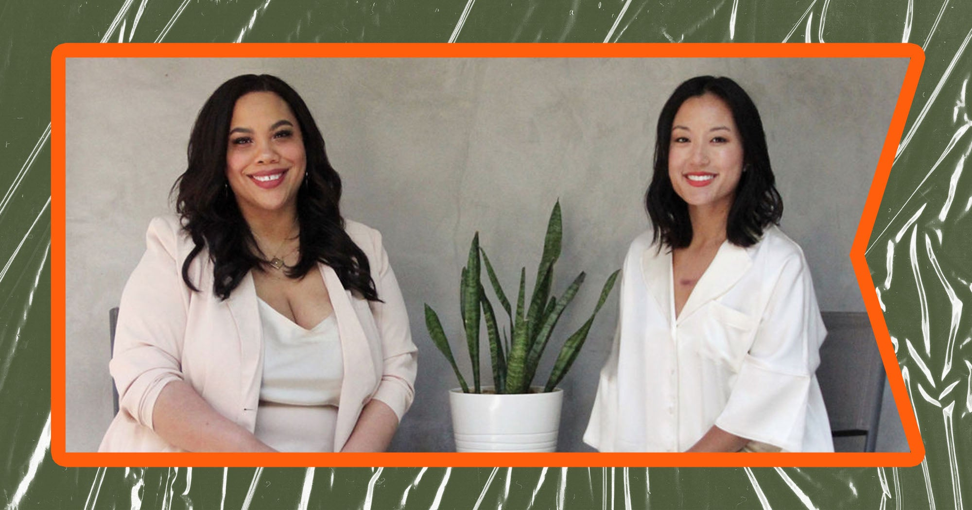 How To Turn Your Imposter Syndrome Into An Advantage, According To 2 Beauty-Industry Vets