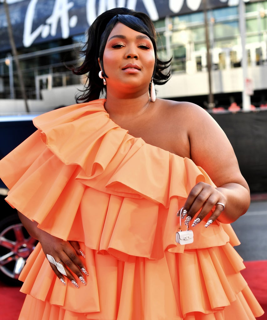 Lizzo's Love For Itty-Bitty Bags Is Only Getting Bigger