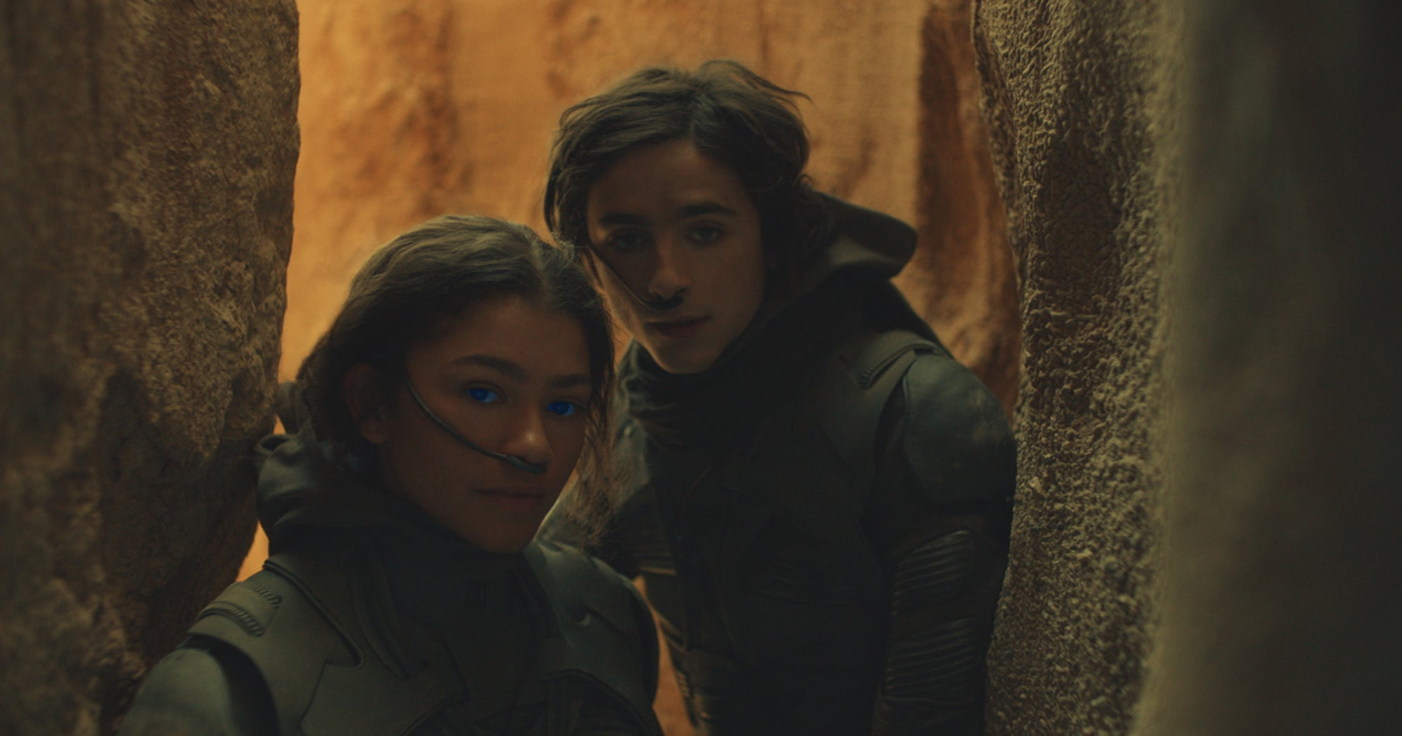 This Is Not A Mirage: We Have A Release Date For Dune