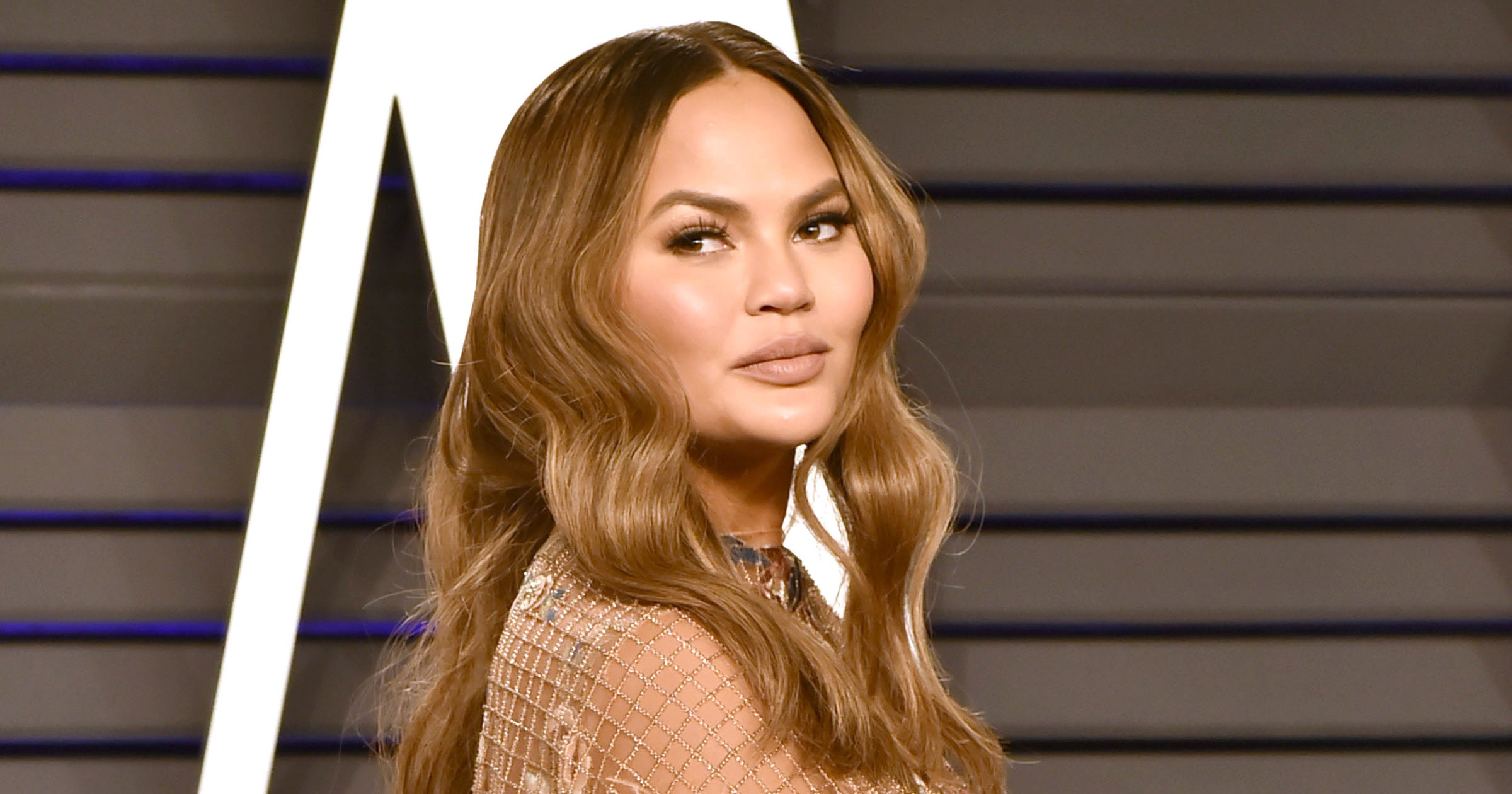 """Courtney Stodden Urges Chrissy Teigen To """"Stop Griping"""" About Being """"Cancelled"""""""